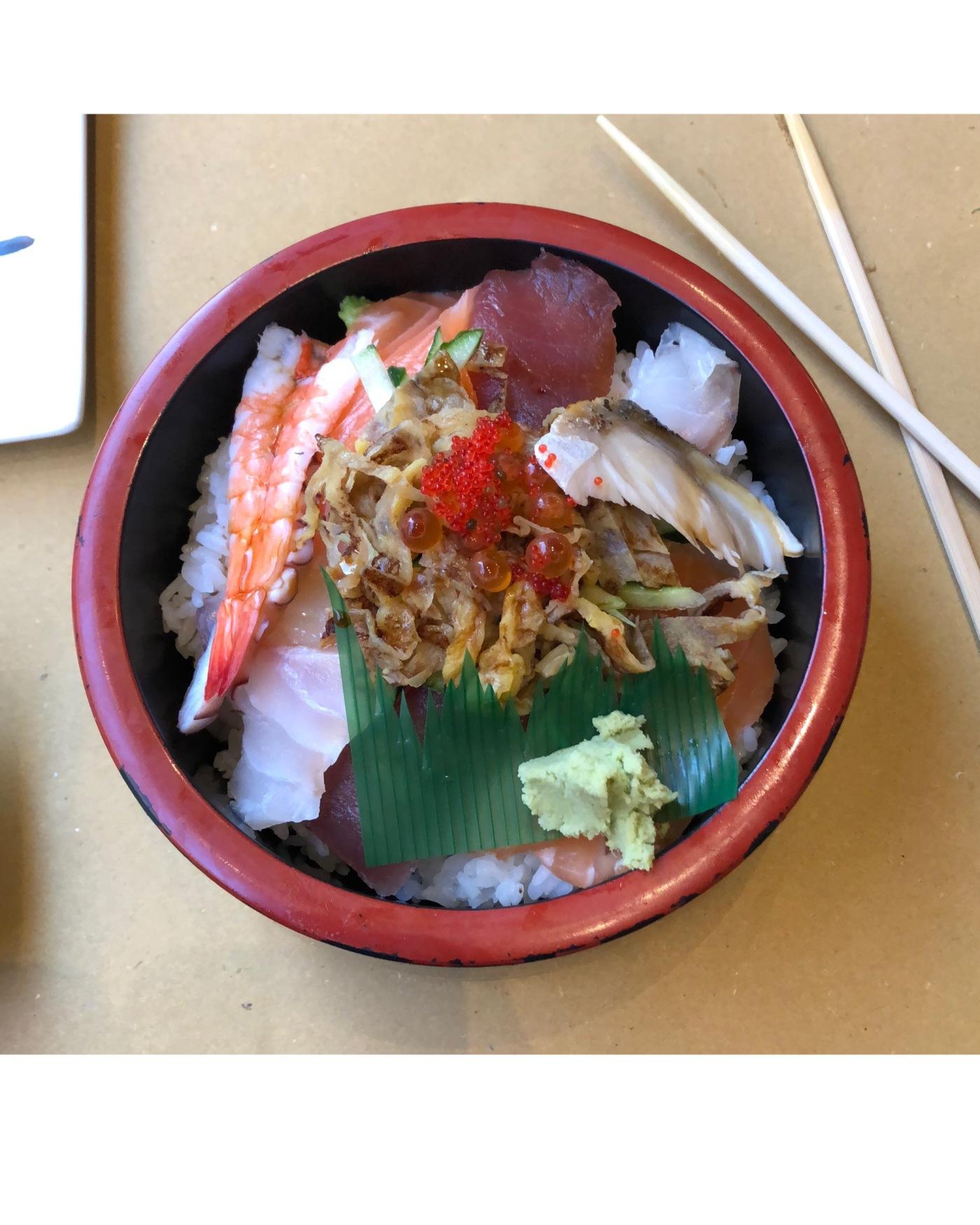 Non Solo Sushi La Vera Cucina Giapponese A Milano